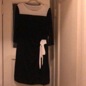 New York @ Company women's L stretchy dress